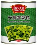 天龍牌 雪菜粒 SKY DRAGON SHREDDED PICKLE CABBAGES T015