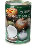 快達牌 椰漿 OSC COCONUT MILK