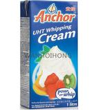 安佳 淡忌廉 ANCHOR UHT WHIPPING CREAM