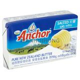 安佳 牛油磚 ANCHOR SALTED BUTTER