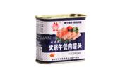 美寧牌 午餐肉 MEINING PORK LUNCHEON MEAT